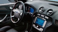 Picture of 2009 Ford Mondeo, interior, gallery_worthy