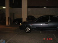 Picture of 2003 Nissan Sunny, exterior, gallery_worthy