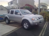 2005 Nissan Navara, The Replacement!!, exterior, gallery_worthy