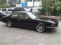 Picture of 1982 BMW 6 Series, exterior, gallery_worthy