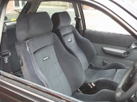 Picture of 1991 Ford Fiesta, interior, gallery_worthy