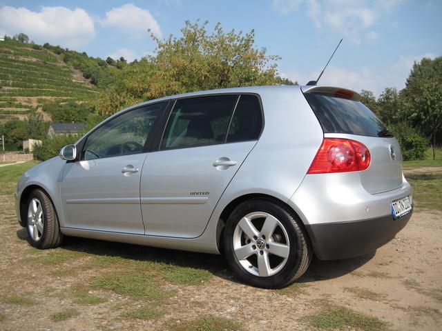 Picture of 2008 Volkswagen Rabbit 4-Door, exterior, gallery_worthy