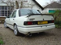 1988 Ford Sapphire Picture Gallery