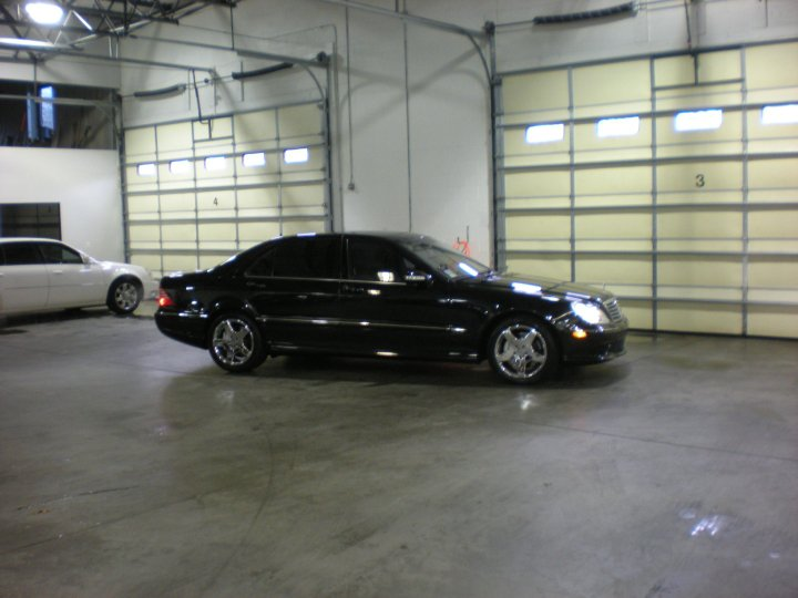 2004 S600 Mercedes http://www.cargurus.com/Cars/2004-Mercedes-Benz-S-Class-4-Dr-S600-Turbo-Sedan-Pictures-t19880_pi35763364
