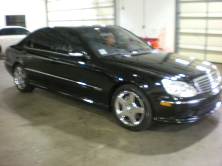 2004 mercedes benz s class pictures cargurus for 2004 mercedes benz s600