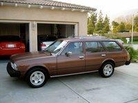 1980 Toyota Corona Overview