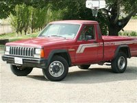 2010 Jeep Comanche photo - 3
