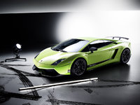 Picture of 2010 Lamborghini Gallardo LP 560-4 Coupe AWD, exterior, manufacturer, gallery_worthy