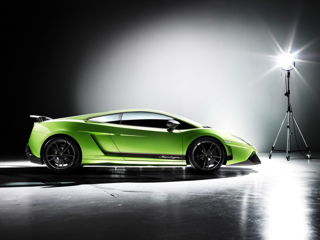 Picture of 2010 Lamborghini Gallardo Coupe, exterior, manufacturer, gallery_worthy
