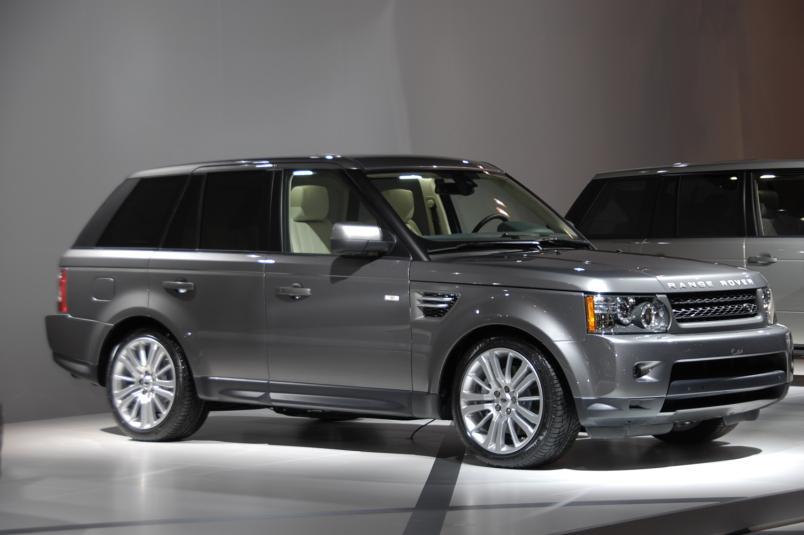 تقرير شامل عن سيارة رانج روفر الرياضية Range Rover sport 2010 land rover range rover sport sc pic 7495635574528138613