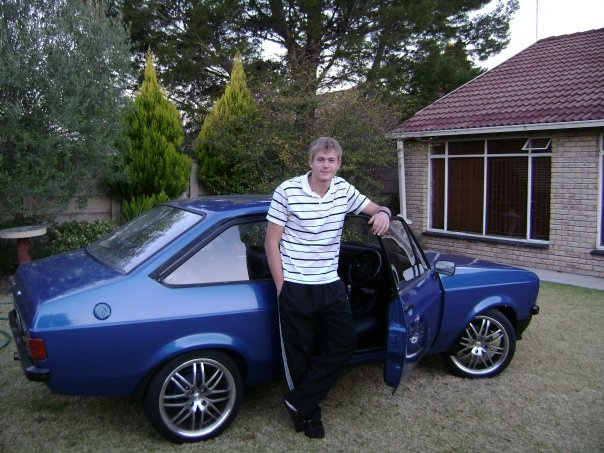 Picture of 1980 Ford Escort
