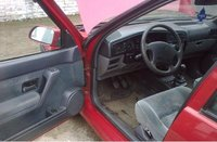 Picture of 1996 Renault 19, interior, gallery_worthy