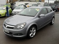 Picture of 2007 Vauxhall Astra, exterior