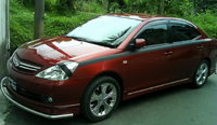 Picture of 2006 Toyota Allion, exterior