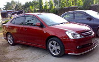 2006 Toyota Allion Picture Gallery