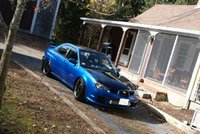 Picture of 2006 Subaru Impreza, exterior, gallery_worthy