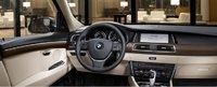 2010 BMW 5 Series Gran Turismo 550i, dashboard , interior, manufacturer