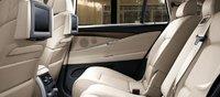 2010 BMW 5 Series Gran Turismo 550i, back seat area , interior, manufacturer