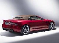 2010 Aston Martin DBS Volante , exterior, manufacturer