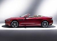 2010 Aston Martin DBS Volante, side view , exterior, manufacturer