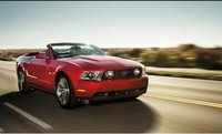 2011 Ford Mustang , exterior, manufacturer