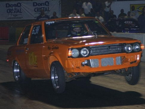 Picture of 1980 Toyota Corolla