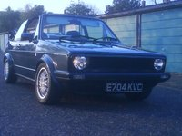 1988 Volkswagen GTI, new lights on, exterior, gallery_worthy