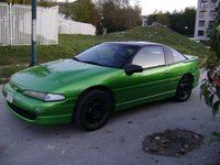 Picture of 1994 Mitsubishi Eclipse GS Turbo, exterior