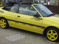 1997 Ford Escort, nice, exterior, gallery_worthy