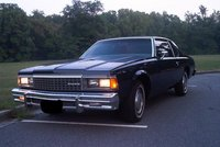 Picture of 1979 Chevrolet Impala, exterior, gallery_worthy