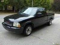Picture of 2000 GMC Sonoma SLS Reg Cab Long Bed 2WD, exterior