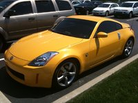 Picture of 2005 Nissan 350Z Anniversary Edition, exterior