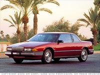 Picture of 1988 Buick Regal 2-Door Coupe, exterior