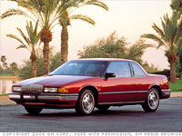 1988 Buick Regal 2-Door Coupe picture, exterior