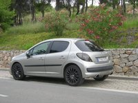 Picture of 2006 Peugeot 207, exterior