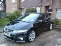 2008 Honda Civic Coupe, my pride n joy, exterior, gallery_worthy