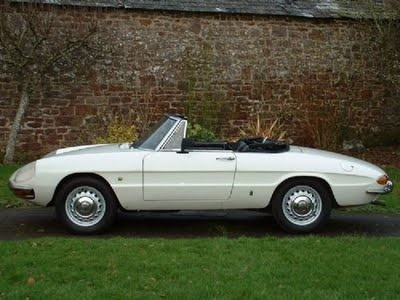 Alfa Romeo Spider Overview CarGurus - 1993 alfa romeo spider for sale