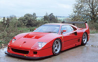 Picture of 1990 Ferrari F40, exterior