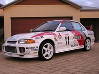 Picture of 1995 Mitsubishi Lancer Evolution, exterior, gallery_worthy