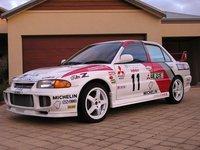 Picture of 1995 Mitsubishi Lancer Evolution, exterior