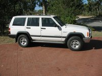 Picture of 1998 Jeep Cherokee 4 Dr Sport 4WD, exterior, gallery_worthy
