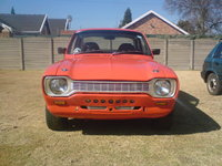 Picture of 1970 Ford Escort, exterior