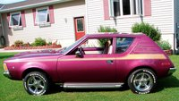 1970 AMC Gremlin Overview