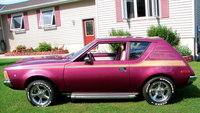 1970 AMC Gremlin Picture Gallery