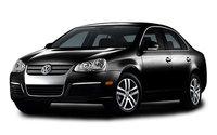 2007 Volkswagen Jetta Picture Gallery