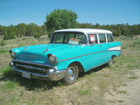 Picture of 1957 Chevrolet Bel Air, exterior, gallery_worthy