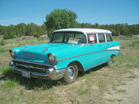 1957 Chevrolet Bel Air Picture Gallery