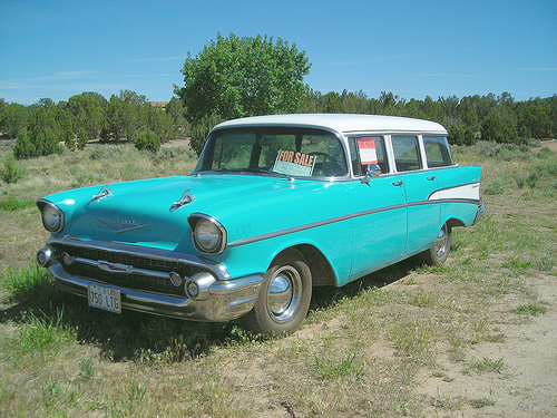 Picture of 1957 Chevrolet Bel Air