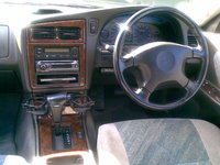 Picture of 1997 Nissan Stagea, interior