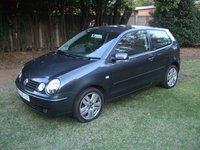 2004 Volkswagen Polo, My volksie!!, exterior, gallery_worthy